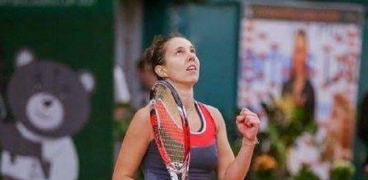 Mihaela Buzărnescu. Foto: Facebook