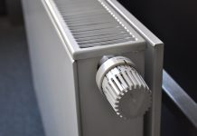 calorifer radiator