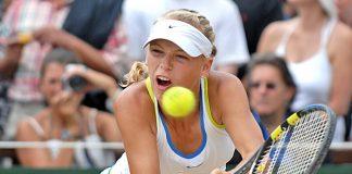 Simona Halep - Caroline Wozniacki, finala Australian Open 2018