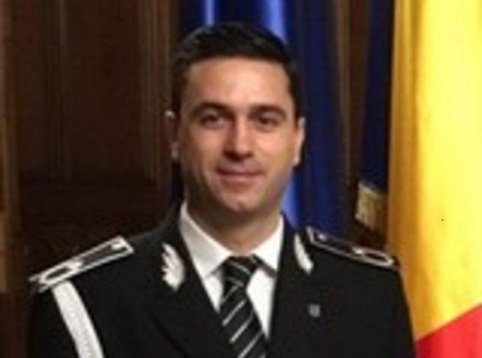 Cătălin Ioniță. Foto: DGA