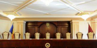 curtea constituțională motivarea CCR