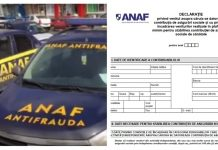 declarația 600 ANAF declarația 600 PFA