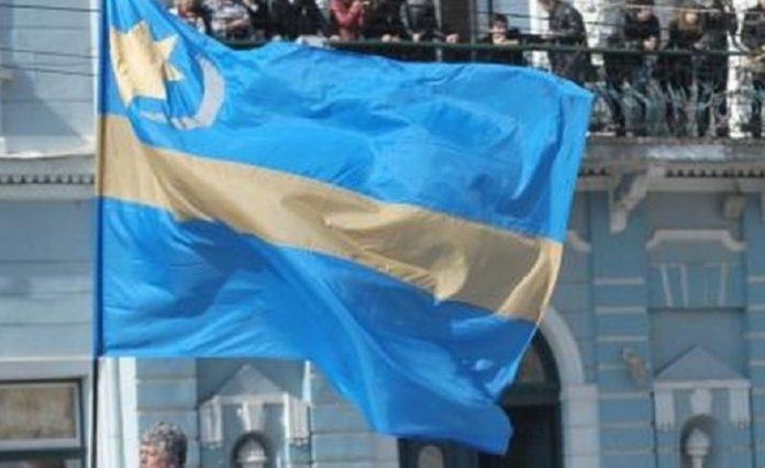 Steagul secuilor. Foto: Youtube