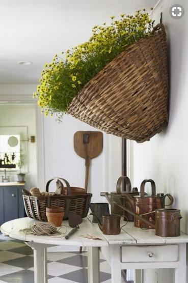 idei de decorațiuni pentru casa de la țară