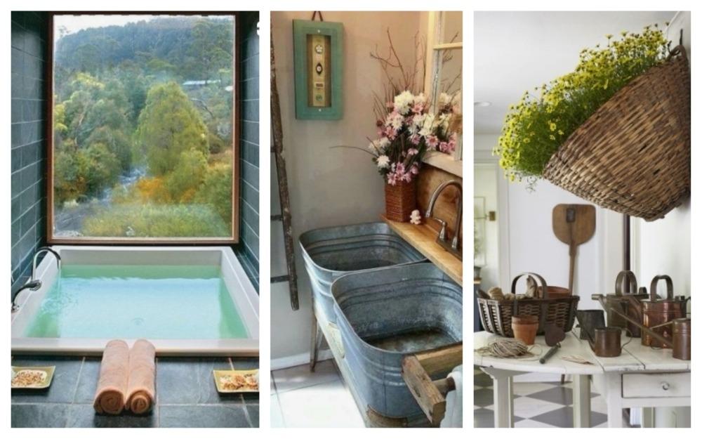 Idei de decora iuni pentru casa de la ar 14 imagini for Modificare casa