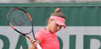 Simona Halep nu va juca în semifinale la Doha. Foto: WIkimedia Commons