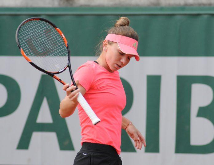Simona Halep a ratat semifinalele la Stuttgart. Foto: WIkimedia Commons
