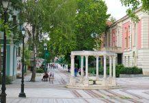 Stradă din Vidin. Foto: Flickr / Erik Cleves Kristensen