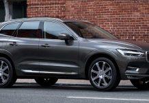 Volvo XC60 este cea mai sigură mașină din lume în 2018. Foto: Volvocars.com