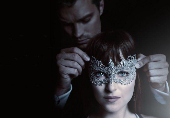 Pelicula Fifty Shades Darker a obținut mai multe nominalizări nedorite la Zmeura de Aur 2018