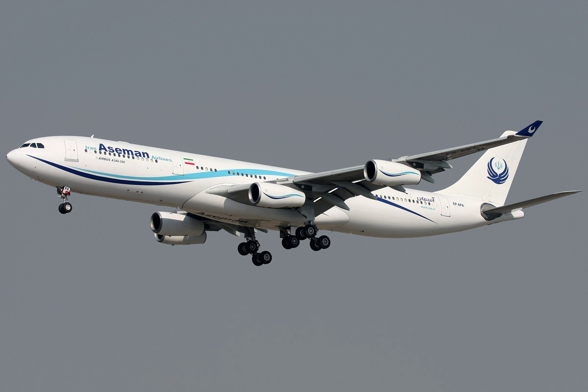FOTO: Airliners.net/via Wikimedia Commons