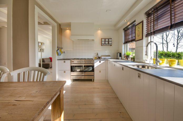 chiuveta bucătărie, baterie bucătărie