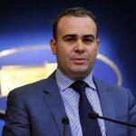 Darius Vâlcov Foto: gov.ro
