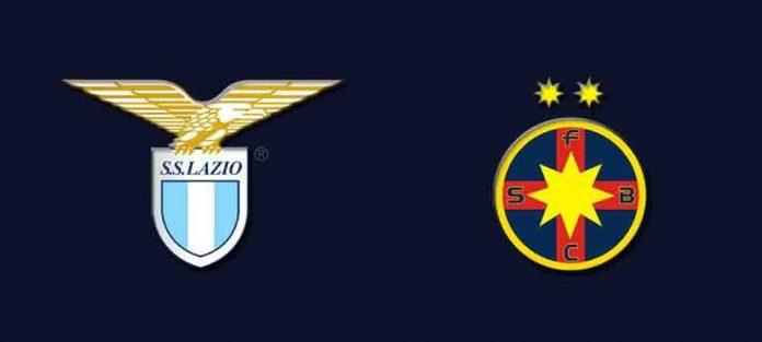 Lazio FCSB Liga Europa