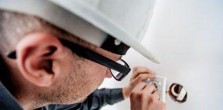norme de protecția muncii electrician