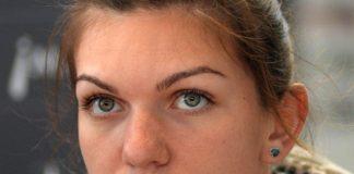Simona Halep FOTO: Tabercil/Wikimedia Commons