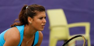 Sorana Cîrstea Turneul de la Doha Qatar Total Open
