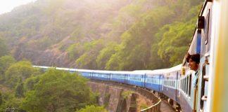 tren călătorie cfr călători