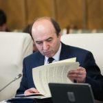 Tudorel Toader FOTO: gov.ro