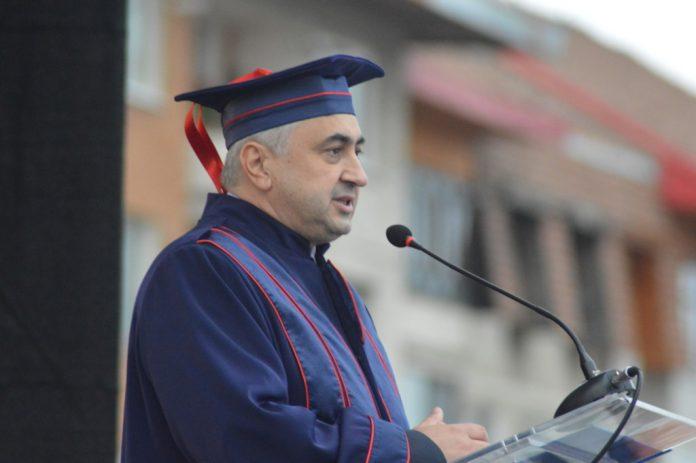 Valentin Popa, ministrul Educației în guvernul Dăncilă. Foto: News Bucovina