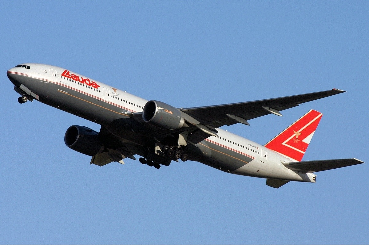FOTO:Montague Smith/Airlines.net/via Wikimedia Commons