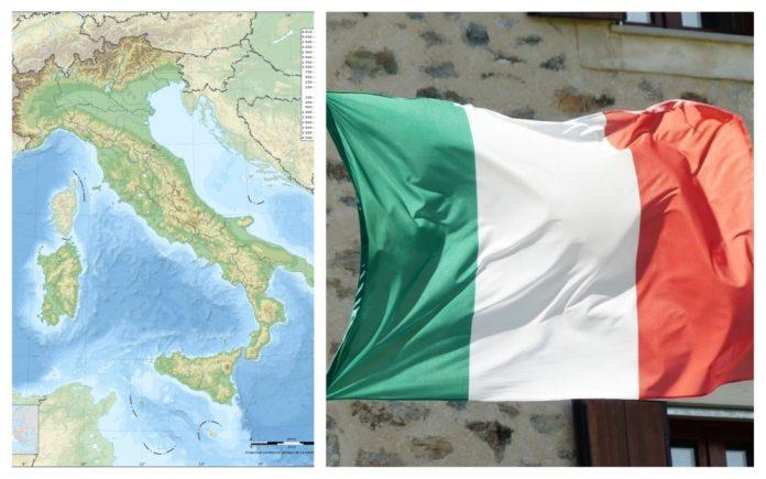 alegeri italia 2018
