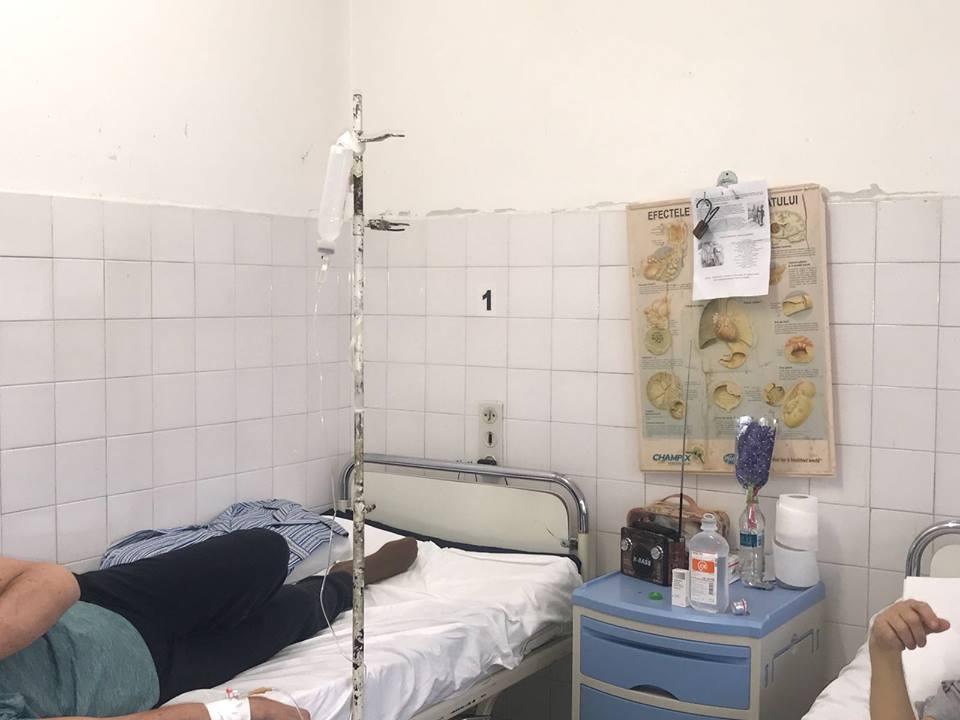 alexandra stan spital constanța