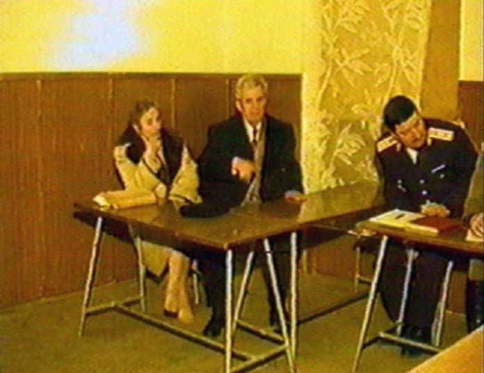 Procesul lui Nicolae Ceaușescu a fost găzduit de una dintre cazărmile UM 018 din Târgoviște