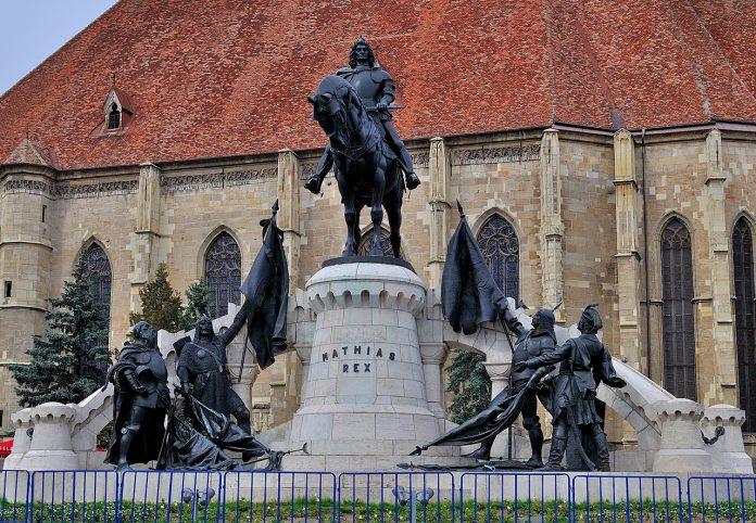 Cluj-Napoca. Foto: Pixabay