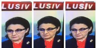 ecaterina andronescu adoarme emisune românia tv