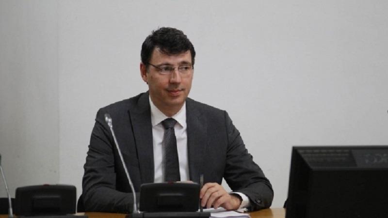 Ionuț Mișa, un ministru prost, dar un posibil bun șef al ANAF. Foto: Youtube