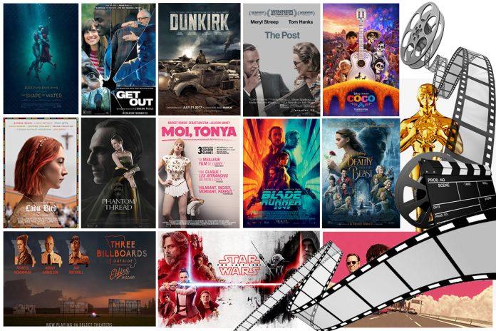 Oscar 2018 câștigători. Hollywood-ul și-a desemnat laureații