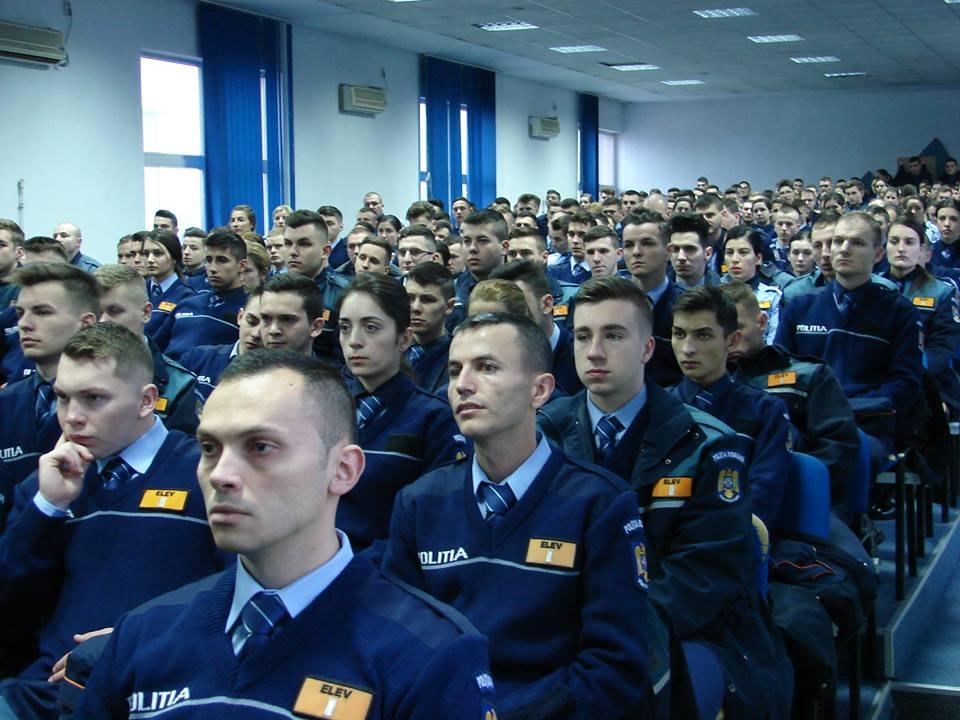 poliția română polițiști