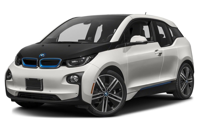 FOTO: BMW i3