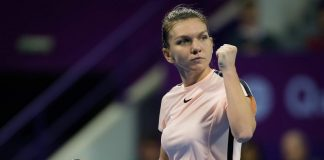 Simona Halep semifinale Indian Wells