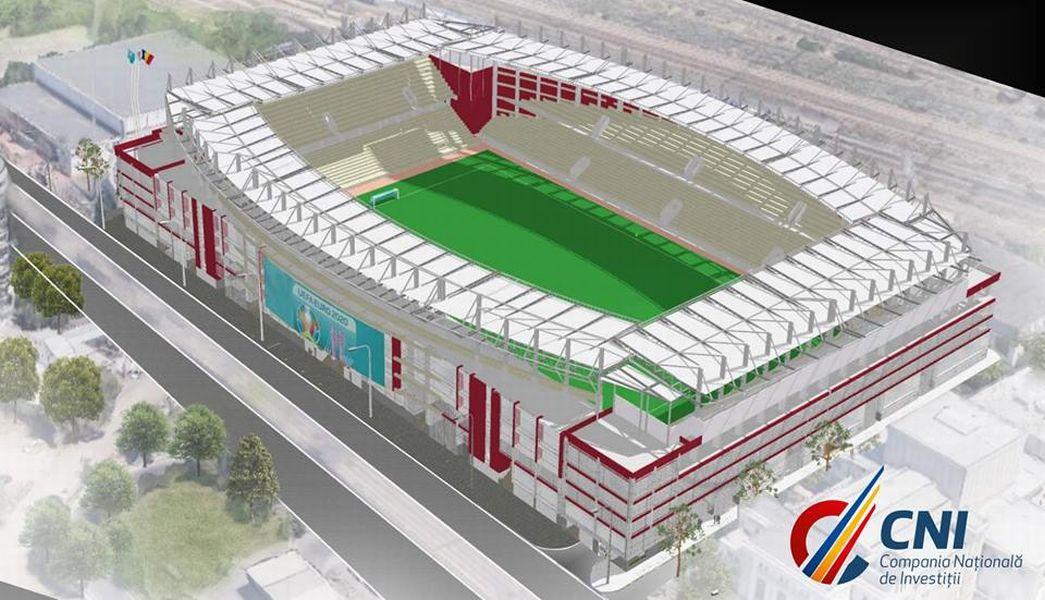 Steaua Rapid Liga 4
