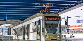 tramvai linia 1
