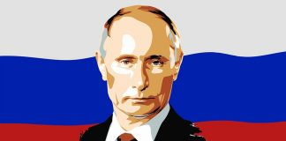 Vladimir Putin alegeri Rusia