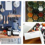 amenajări bucătării