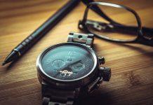 Ceas de mână