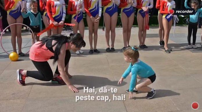 FOTO: Captură video Recorder.ro