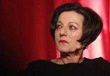 Herta Müller FOTO: ICR Londra
