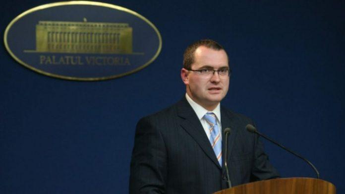 Liderul deputaţilor UDMR, Attila Korodi
