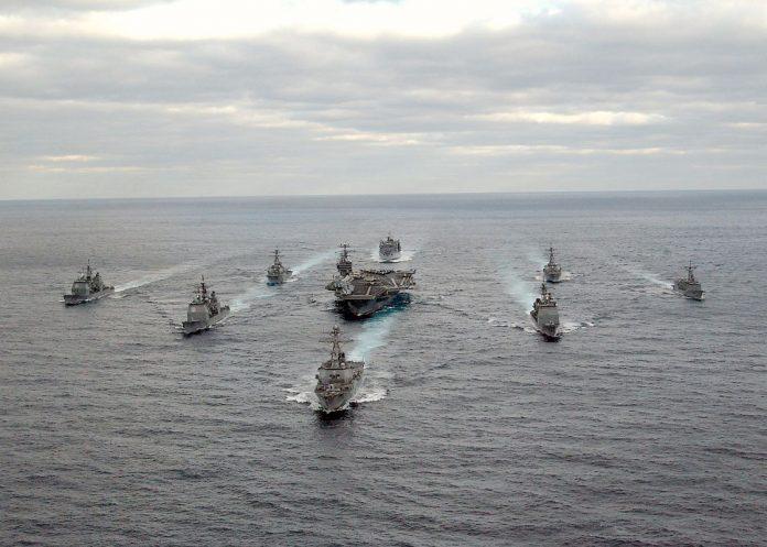 FOTO: Summer M. Anderson/U.S. Navy/Wikimedia Commons