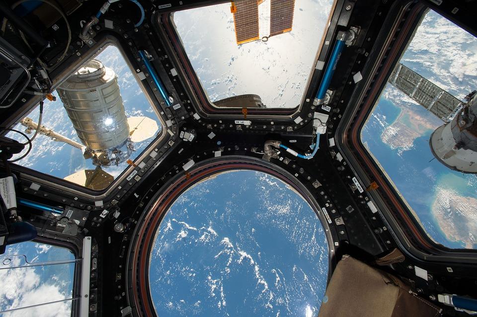 tiangong 1 stație spațială