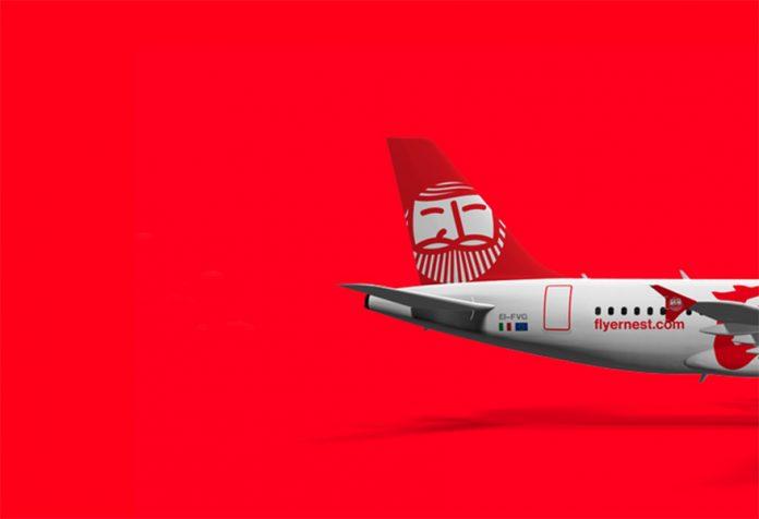 Bilete de avion ieftine între România și Italia prin Ernest Airlines