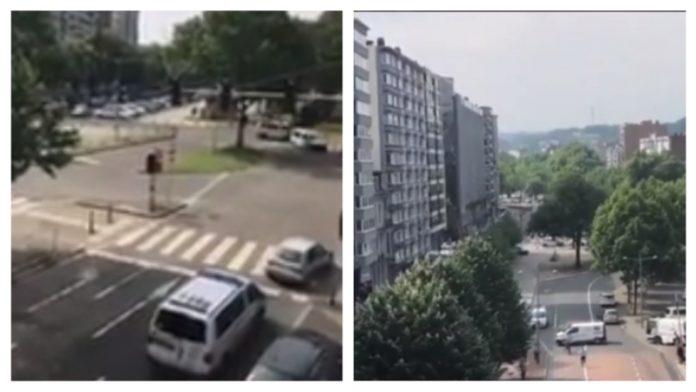 atentat terorist în belgia liege