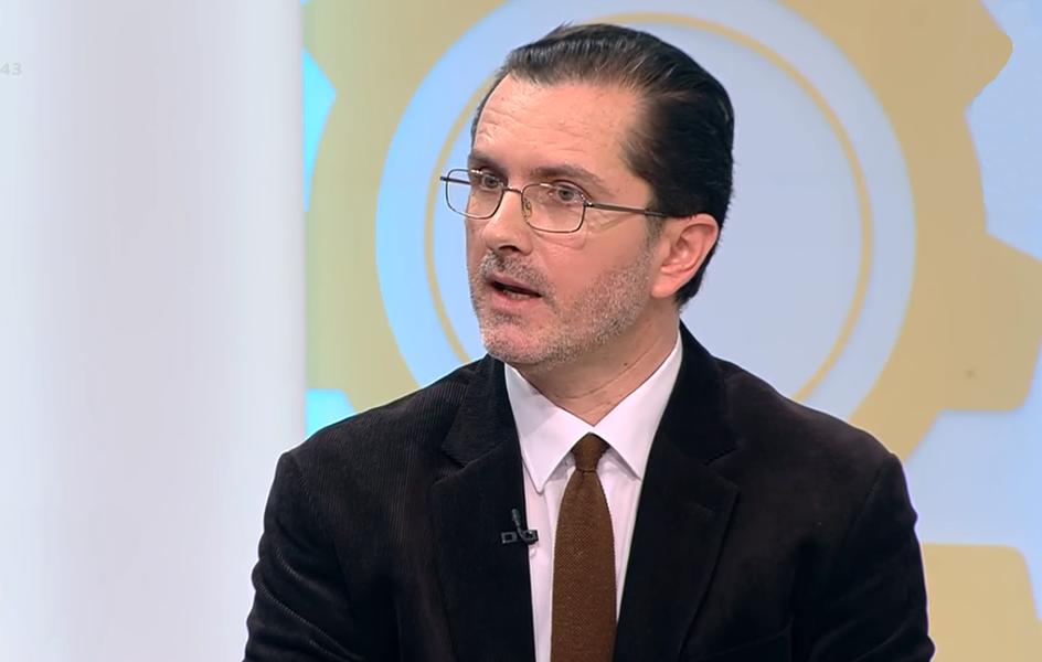 Purtătorul de cuvânt al Patriarhiei, Vasile Bănescu