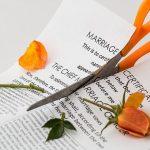 China se confruntă cu un val de divorțuri în ultimii ani. Foto: Pixabay