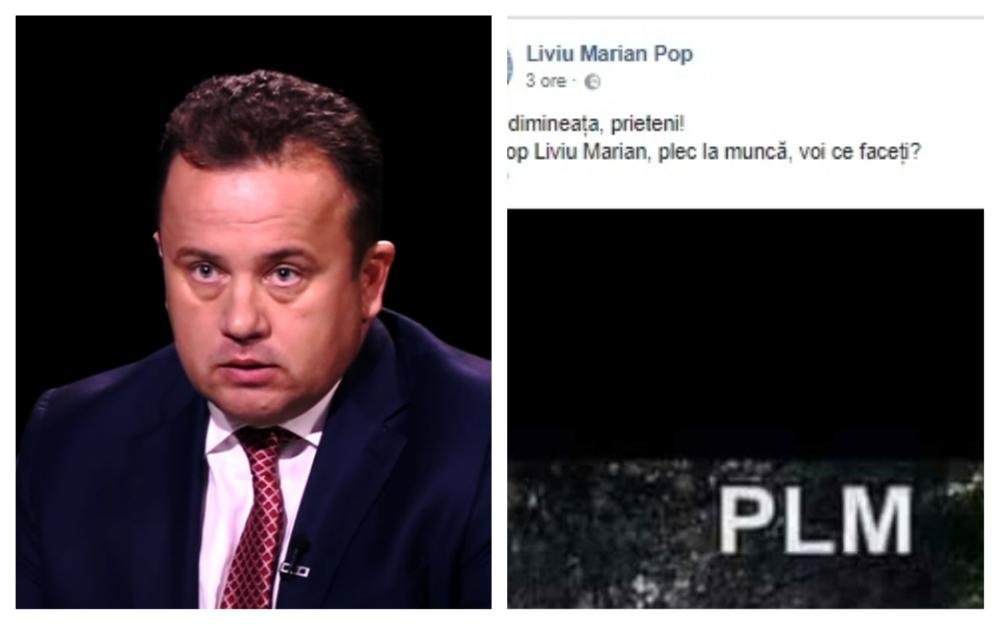 liviu pop plm